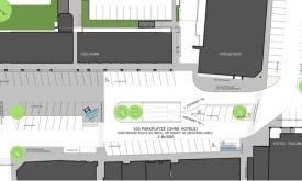 Neuer Plan für Tiefgarage Südtirolerplatz