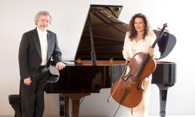 """Das """"Duo de Salzburg"""" gastiert in Lienz"""