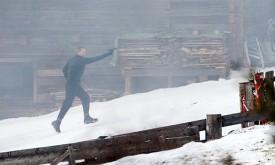 Craig verletzt – Bond-Dreh kurz gestoppt