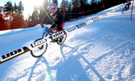 Ride Hard on Snow – das Video 2015