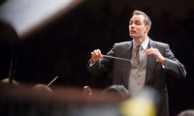 Lienzer Stadtorchester begrüßte das neue Jahr