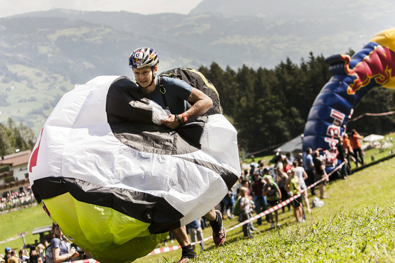 Foto: Martin Lugger/Red Bull Content Pool
