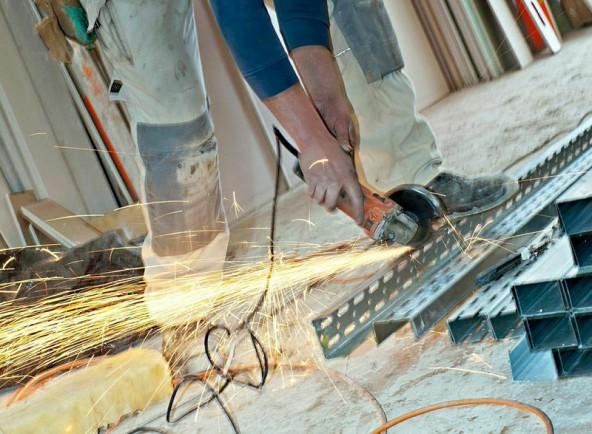 Hat die heimische Bauwirtschaft kein Interesse an großen Projekten? Foto: Wolfgang C. Retter