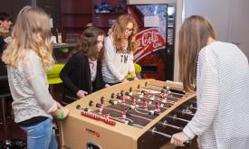 Chill-Out-Area für die Sillianer Jugend