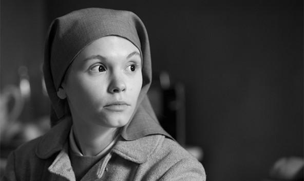 Regisseur Pawel Pawlikowski stellt die Novizin Anna vor die großen und immer gültigen Fragen des Lebens. Foto: Polyfilm Verleih