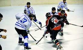 Icebears erzwingen Showdown in Salzburg