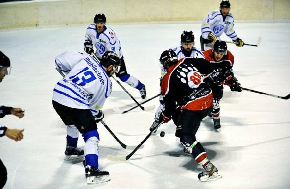 Wir ein Südtiroler oder ein Salzburger Verein Meister der Kärntner Liga Division 1? Das Rennen ist offen.