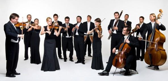 """Das Kammerensemble """"Salzburg Orchester Solisten"""" spielt am Palmsamstag in Lienz Österliches von Johann Sebastian Bach."""
