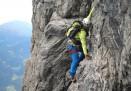 Film über Osttiroler Extremkletterer