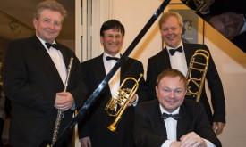 Konzert der Wiener Instrumentalsolisten