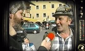 Seinerzeit im April 1994 – ein Videorückblick