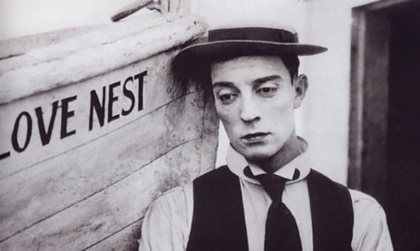 Ob Buster Keaton, Charlie Chaplin oder Oliver & Hardy: Die alten Klassiker ziehen noch immer.