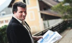 Neue Serie: Osttiroler Sagen als Comics!