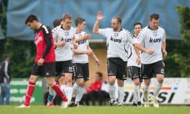 Heimdebakel für FC-WR gegen Rothenthurn