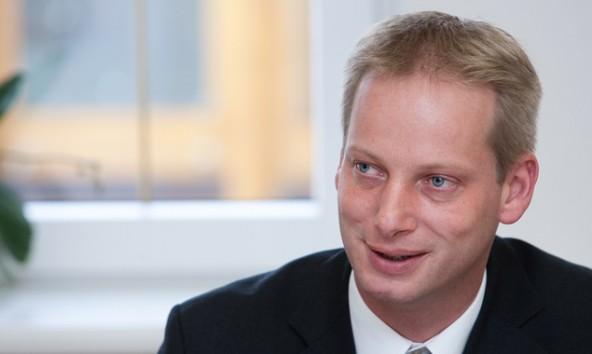 Der Nikolsdorfer Bürgermeister Georg Rainer ist neuer Obmann im Osttiroler Abfallwirtschaftsverbandes. Foto: Dolomitenstadt