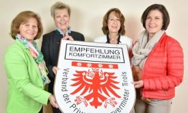 Theresia Rainer leitet Verband der Privatvermieter