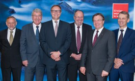 Thomas Gasser neu im TIWAG-Vorstand