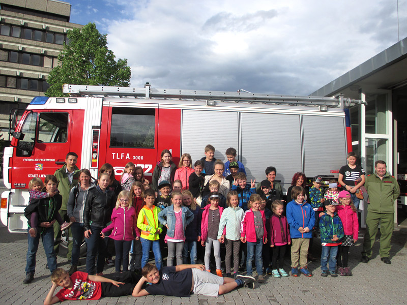 (Foto: Wasserrettung Osttirol)
