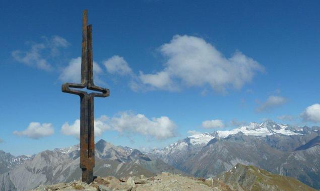 Eine Sternwanderung, die fantastische Aussicht vom Gipfel und der Matreier Männergesangsverein versprechen ein besonderes Erlebnis.