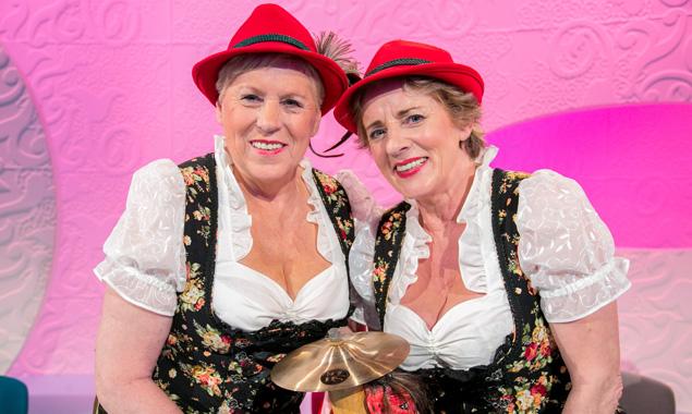 Cilli und for Barbara karlich alter