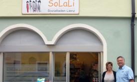 SoLaLi veranstaltet Tag der offenen Tür