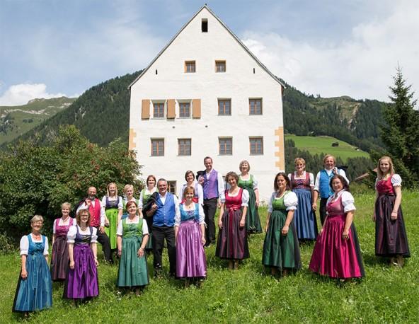 VoKals als Kals – seit zehn Jahren eine singende Gemeinschaft.