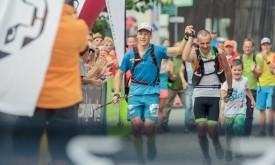 Doppelsieg im Großglockner Ultra-Trail