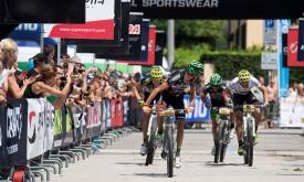 Bike Transalp: Letzte Etappe geht an Osttirol