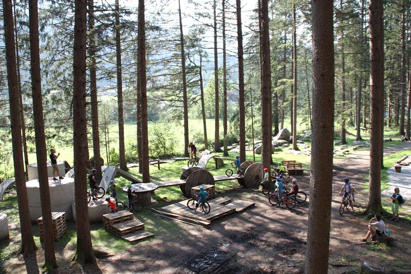 (Foto: Adventurepark Osttirol)