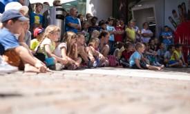 Olala 2015: Lienzer Theaterimpressionen