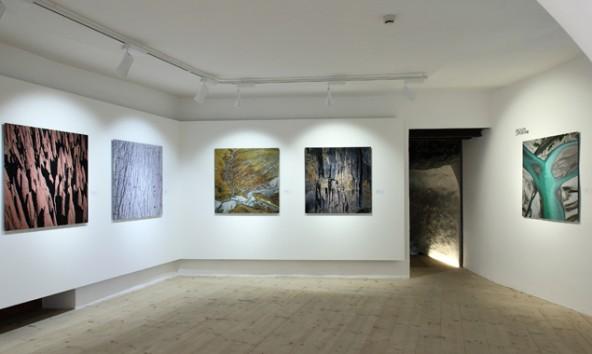 Die Ausstellung ist nur noch bis 31. August auf Schloss Bruck zu sehen. Foto: Schloss Bruck