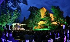 Wohltätiger Konzertgenuss am Schlossteich