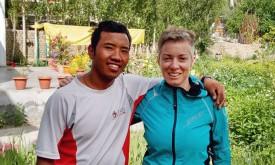 Osttiroler Schüler finanzieren Schulbau in Nepal!