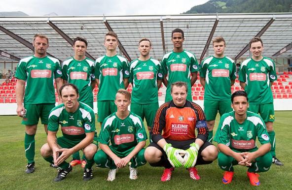 Team Rapid Lienz 1b.