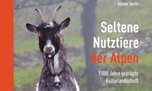 Mit der Ausstellung soll auf die Bedeutung alter Nutztierrassen aufmerksam gemacht werden.