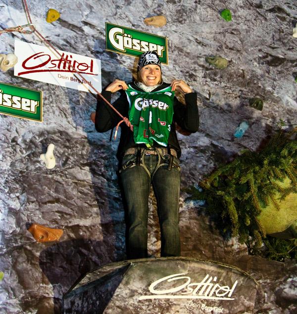 Viele erinnern sich noch an den 35. Sieg der Slalom-Queen Marlies Schild in Lienz im Jahr 2013.