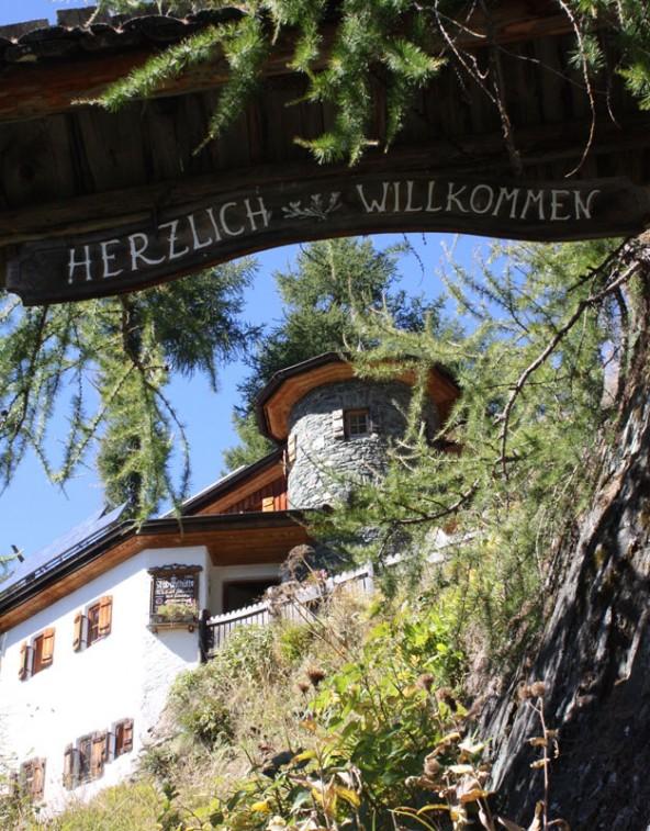 """Gute Errichbarkeit, Gastfreundschaft und gute Bewirtung machten die Stabanthütte zur """"Liabsten Hütt'n 2015"""""""