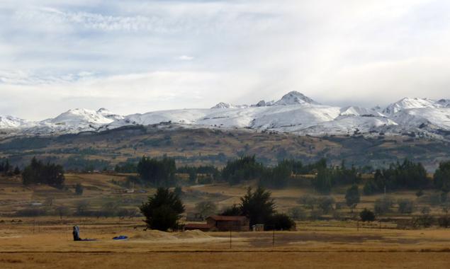 """""""Surazo"""", der kalte Wind bringt den Winter mit. Foto: Sarah Kollnig"""