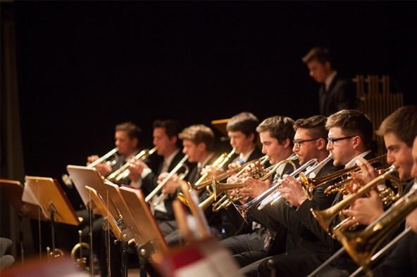 Ausgezeichnet für ihre besondere Qualität: die Bläserphilharmonie Osttirol.