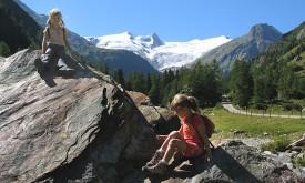 Sommertourismus brachte Osttirol ein leichtes Plus