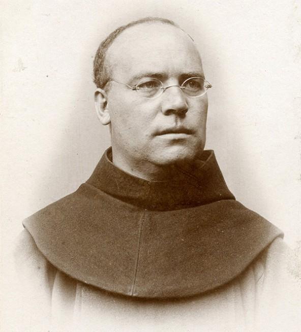 Ohne seine Arbeit wäre Osttirol vielleicht um eine wichtige Attraktion ärmer – Pater Innozenz Ploner, 1865-1914.