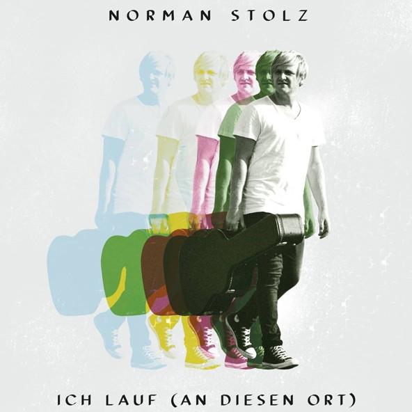 Das Cover zum neuen Song.