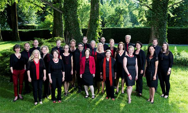 Der Lienzer Kammerchor vokalissimo erfreut bereit seit 50 Jahren die Musikbegeisterten.