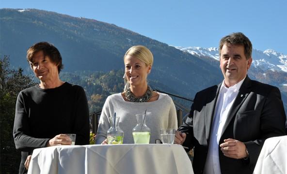Sowohl Chris Zanon (links) als auch Verena Remler sitzen seit Jahren für die ÖVP im Lienzer Gemeinderat.