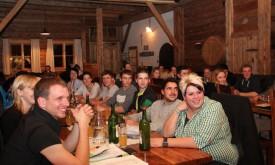 Jungbauern Tirol finden: Fleiß bringt's!