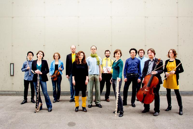 Da Platypus Ensemble wird dafür sorgen, dass Bildende Kunst und Kompositionen miteinander verschmelzen. Foto: Igor Ripak