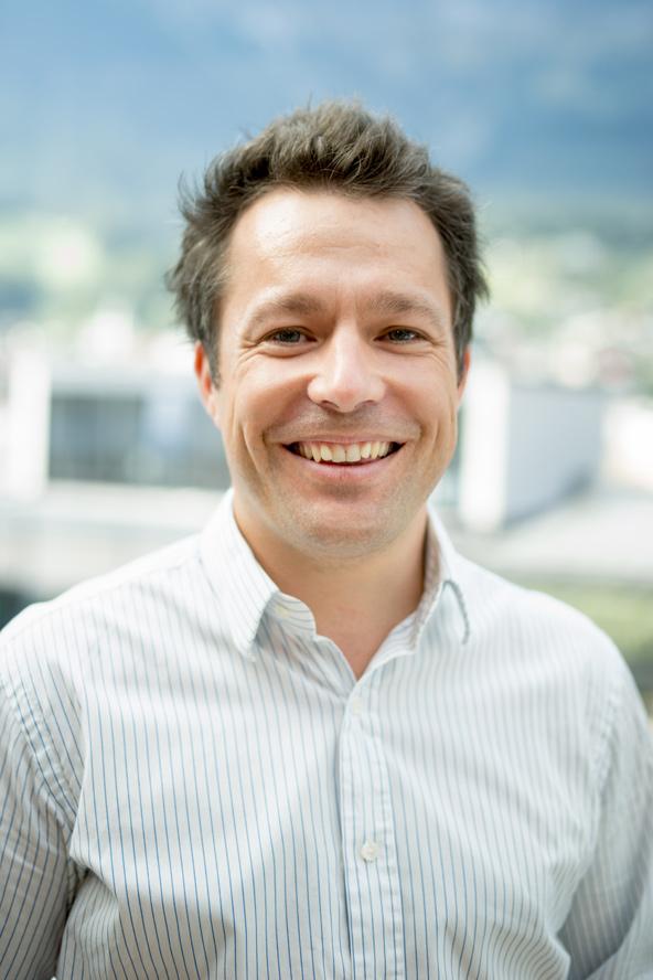 Der Lienzer Christian Strassl machte aus eienr Leidenschaft einen Job und dann gleich ein Unternehmen. Fotos: PowUnity