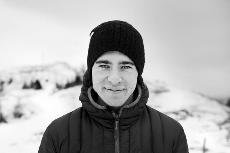 Clemens Tschurtschenthaler möchte sich bei all jenen bedanken, die ihn und seine Familie nach dem Unfall unterstützt haben. Fotos: Ramona Waldner