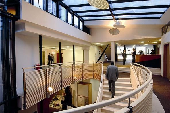 Mittelfristig wird die DolomitenBank zwei weitere Filialen eröffnen, eine im Drautal, eine im Mölltal.