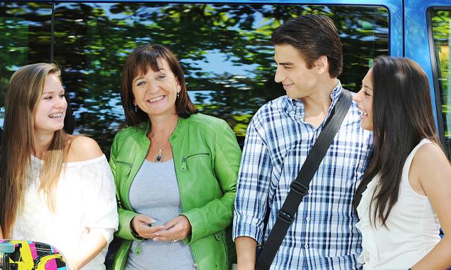 LRin Beate Palfrader wollte das Jugendschutzgesetz zeitgemäßer gestalten lassen. Foto: Land Tirol/Aichner
